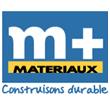 image M plus logo