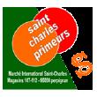 logo Saint-Charles primeurs